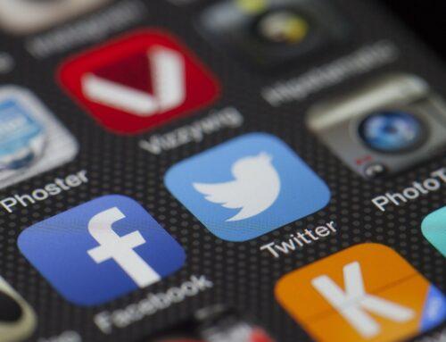 ¿Por qué debe plantearse tu empresa tener redes sociales?