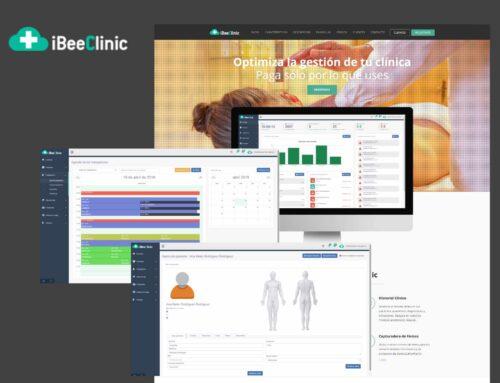 iBeeClinic