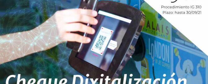 cheque digitalización covid-19