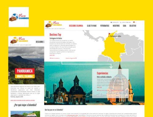 Vívelo WorldWide Agencia de Viajes